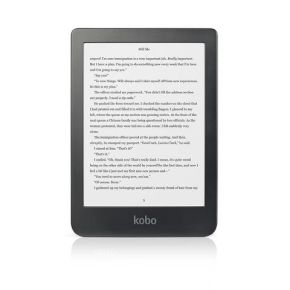Certified Refurbished Kobo Clara HD